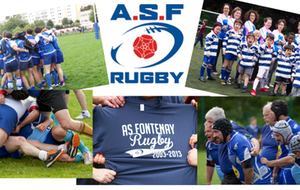 ASF Rugby au Panorama